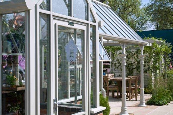 'Hartley Botanic Exhibit'