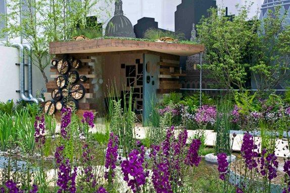 'The RBC Bluewater Garden'