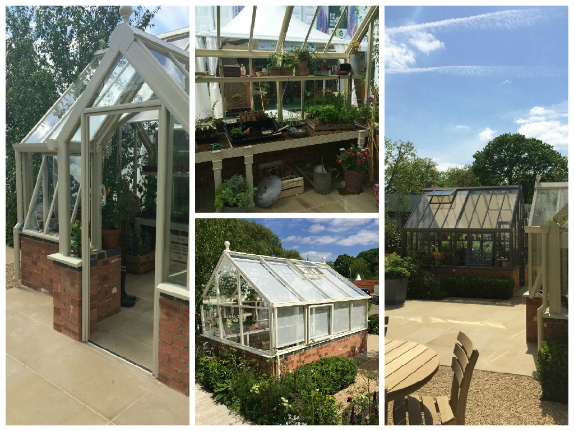 The Hartley Botanic Greenhouses in their glory!